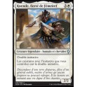 MTG Magic ♦ Dominaria ♦ Kwende, fierté de Fémeiref French Mint