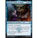 MTG Magic ♦ Dominaria ♦ Entre les griffes de Bolas French Mint