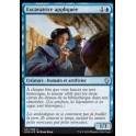 MTG Magic ♦ Dominaria ♦ Excavatrice appliquée French Mint