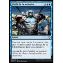 MTG Magic ♦ Dominaria ♦ Poids de la mémoire French Mint