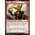 MTG Magic ♦ Dominaria ♦ Skwi, l'immortel FOIL PROMO PRERELEASE French Mint