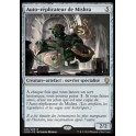 MTG Magic ♦ Dominaria ♦ Auto-réplicateur de Mishra FOIL French Mint