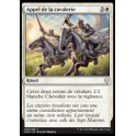 MTG Magic ♦ Dominaria ♦ Appel de la cavalerie French Mint
