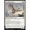 MTG Magic ♦ Dominaria ♦ Disciple de Serra French Mint