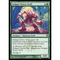 MTG Magic ♦ Duel Deck ♦ Golgari Grave-Troll English NM