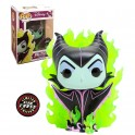 Funko POP ♦ Chase Limited Edition ♦ Disney 232 Maleficient
