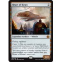 MTG Magic ♦ Aether Revolt ♦ Heart of Kiran VO FOIL NM