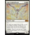 MTG Magic ♦ M19 Edition ♦ Ange resplendissant French Mint