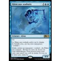 MTG Magic ♦ M19 Edition ♦ Djinn aux souhaits French Mint