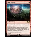 MTG Magic ♦ M19 Edition ♦ Lune alpine French Mint
