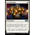 MTG Magic ♦ M19 Edition ♦ Accueil d'Ajani French Mint