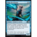 MTG Magic ♦ M19 Edition ♦ Mage d'exclusion French Mint