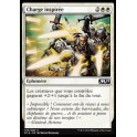 MTG Magic ♦ M19 Edition ♦ Charge inspirée French Mint