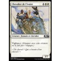 MTG Magic ♦ M19 Edition ♦ Chevalier de l'ivoire French Mint