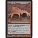 MTG Magic ♦ 10th Edition ♦ Coulée de Fluipierre VF FOIL NM