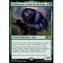 MTG Magic ♦ M19 Edition ♦ Griffeboyaux, terreur de Qal Sisma FOIL French Mint