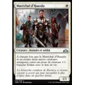MTG Magic ♦ Guilds of Ravnica ♦ Maréchal d'Haazda French Mint