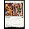 MTG Magic ♦ Guilds of Ravnica ♦ Coincer le coupable French Mint
