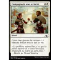 MTG Magic ♦ Guilds of Ravnica ♦ Compagnons sous serment French Mint