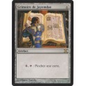 MTG Magic ♦ 10th Edition ♦ Grimoire de Jayemdae VF NM