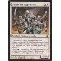 MTG Magic ♦ Time Spiral ♦ Gardes du Corps Hâlés VF NM