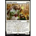MTG Magic ♦ Guilds of Ravnica ♦ Loxodon vénéré French Mint
