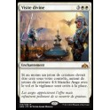MTG Magic ♦ Guilds of Ravnica ♦ Visite divine French Mint