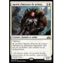 MTG Magic ♦ Guilds of Ravnica ♦ Agente chasseuse de primes French Mint