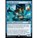 MTG Magic ♦ Guilds of Ravnica ♦ Experte omnisort French Mint