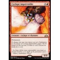 MTG Magic ♦ Guilds of Ravnica ♦ Cyclope imprévisible French Mint