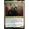 MTG Magic ♦ Guilds of Ravnica ♦ Emmara, âme de l'Accord FOIL French Mint