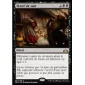 MTG Magic ♦ Guilds of Ravnica ♦ Rituel de suie FOIL French Mint