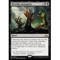 MTG Magic ♦ Guilds of Ravnica ♦ Horrible ménagerie FOIL French Mint