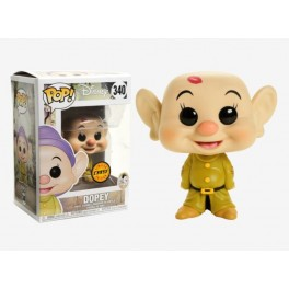 Funko POP ♦ Chase Limited Edition ♦ Disney 340 Dopey