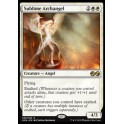 MTG Magic ♦ Ultimate Masters ♦ Sublime Archangel English Mint