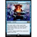 MTG Magic ♦ Ultimate Masters ♦ Disrupting Shoal English Mint