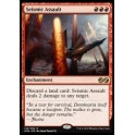 MTG Magic ♦ Ultimate Masters ♦ Seismic Assault English Mint