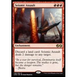 MTG Magic ♦ Ultimate Masters ♦ Seismic Assault English Mint