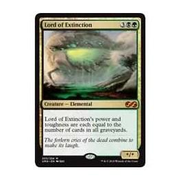 MTG Magic ♦ Ultimate Masters ♦ Lord of Extinction English Mint