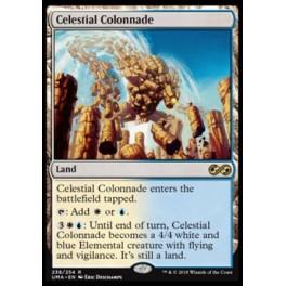 MTG Magic ♦ Ultimate Masters ♦ Celestial Colonnade English Mint