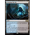 MTG Magic ♦ Ultimate Masters ♦ Creeping Tar Pit English Mint