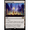 MTG Magic ♦ Ultimate Masters ♦ Thespian's Stage English Mint