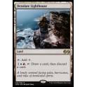 MTG Magic ♦ Ultimate Masters ♦ Desolate Lighthouse FOIL English Mint