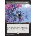 MTG Magic ♦ Ultimate Masters Box Topper ♦ Bitterblossom FOIL English Mint