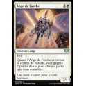 MTG Magic ♦ Ravnica Allegiance ♦ Ange de l'arche French Mint