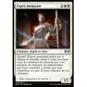MTG Magic ♦ Ravnica Allegiance ♦ Esprit menaçant French Mint