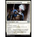MTG Magic ♦ Ravnica Allegiance ♦ Marque de la sentinelle French Mint