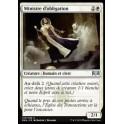 MTG Magic ♦ Ravnica Allegiance ♦ Ministre d'obligation French Mint