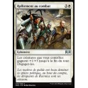 MTG Magic ♦ Ravnica Allegiance ♦ Ralliement au combat French Mint
