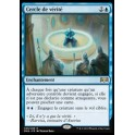 MTG Magic ♦ Ravnica Allegiance ♦ Cercle de vérité French Mint